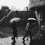 雨の日のメンズファッション!オススメのコーデは!?