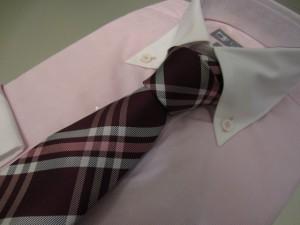 ピンクシャツ4