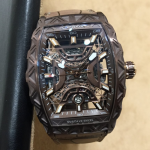 腕時計ブランドで今ウワサのクストスの評判とは?