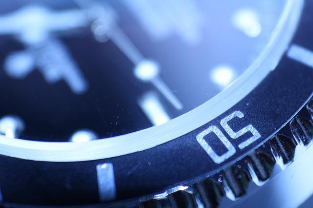 ビジネス時計